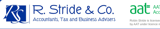 R Stride & Co Accountants